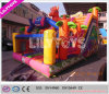 Hot Selling Inflatable Water Slide, Party Water Slides, Water Slides with Pool (J-slide-05)