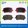Car Auto Parts Brake Pads Front and Rear