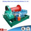 Jm1.5 Electric Capstan, Power Winch, Electric Winch