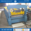 Corrugated Steel Roofing Sheet Cold Roll Forming Machine