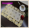 PVC Lace Doilies/ Table Mat (JFCD-22)