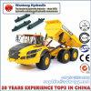Tie-Rod Hydraulic Cylinder for Dump Truck