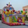 Inflatable Clown Slide (AQ1473)