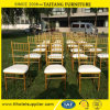 Banquet Furniture Iron Aluminum Chiavari Chair