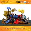 TUV Hot Sale Kindergarten out Door Children Playground Equipment (KSII-20001)