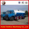 Hot 4X2 Suction Sewage Truck