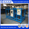 Large Diameter Plastic HDPE Pipe Hollow Tube Extrusion Extruder Line
