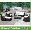 All Weather Wicker Leisure Outdoor Garden Sofa