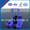High Efficiency Kdsx200 River Submersible Sand Pump Dredger