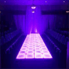 1*1m DMX Dance Tile LED Dance Panel LED Full-Color RGB Dance Floor for Bar and Stage