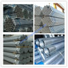High Quality Steel Pipes Hot-Dipped Galvanized (ZL-HDGP)
