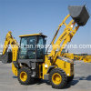 Articulated Backhoe Loader (LGB680)