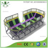 Funny Good Adult Trampoline Park for Dunking