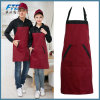 Custom New Arrived Aprons Fashion Aprons with UR Logo