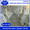China Factory High Standard Flour Mill Machinery