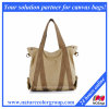 Designer Large Handbag -Canvas