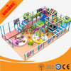 CE Certified Indoor Playground Mcdonalds with Indoor Playground (XJ1001-K792)