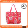 Christmas Promotional Collapsible Women Fashion Tote Bag