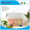 PP Material Plastic Products 69L Plastic Storage Box Foof Container Gift Box Packing Box for ...