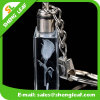 Fashion Promotional Gifts Crystal Keychain with Hook (SLF-OK006)