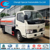 2015 Hottest 4X2 Small Fuel Tank Truck