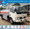 2015 Hottest 4X2 Small Fuel Tank Truck