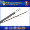 300V 80 Degree 8 Shape TPE Insulation Electric Lead Wire