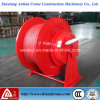 Available Custom-Made Crane Used Cable Reel/Drum