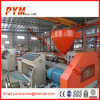 Two Stage Plastic Recycling Machine for HDPE