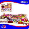 Candy Series Kids Indoor Playground Sets