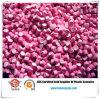 Soft Plastic Material Transparent Granules PVC