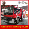 Isuzu 8 Ton Fire Fighting Truck