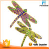 Dragonfly Shaped Whosale Euro Types Pin Badge