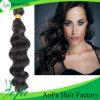 7A Indian Nice Wavy Hair 100% Human Virgin Hair Weft
