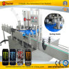 Fully Automatic Tin Can Sealing Machine