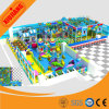 Pretty Safe Indoor House Playground, Kids Play Equipment Indoor