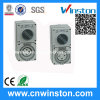 Three Phase 5 Round Pin Waterproof Combo Socket with CE