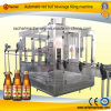 Automatic Aerated Energy Drink Filling Machine