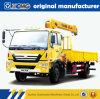XCMG Official Manufacturer 4X2 Truck Mounted Crane (XZJ5160JSQ3)