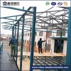 Expert Supplier of Steel Frame Structure House with Easy Installation and Low Cost