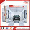 Factory Supply Competitive Price Full Down Draft Auto Painting Room Automotive Spray Booth