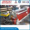 W12S-20X2500 Universal Hydraulic Steel Plate Bending Rolling Machine