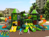 Kaiqi Group New Style Hide and Seek Playground Equipment (KQ50032A)