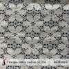 Ivory Lace Cotton Fabric Wholesale (M3094)