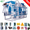 Yongchang Qt6 Block Machinery Automatic Solid Block Making Machine