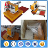 Heat Press Machine Used in Hat Transfer with Hjd-J402