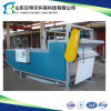 Low Power Consumption of Belt Filter Press for Dewatering