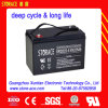 OEM / Supplier 6V 225ah Long Life AGM Battery for Solar