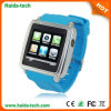 2015 New Watch Phone Support MP3 MP4 Player