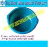 Injection Molding/Mold Service, Plastic Handle Bason Mould/Wash Bason Mould